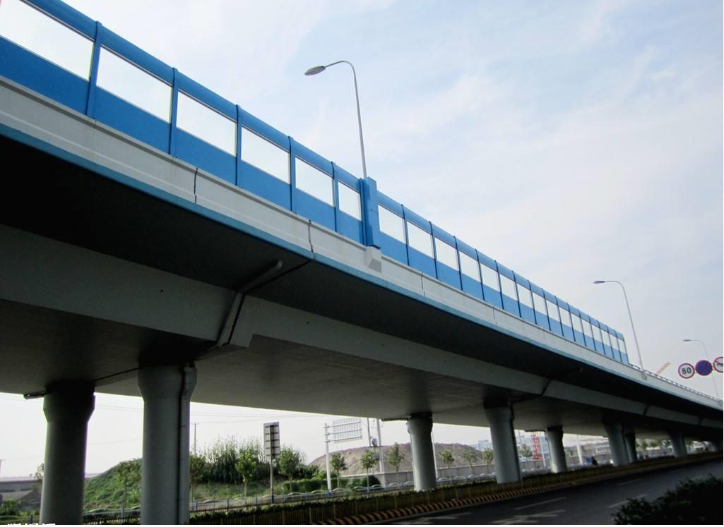 南通开发区东方大道高架桥雨污水工程