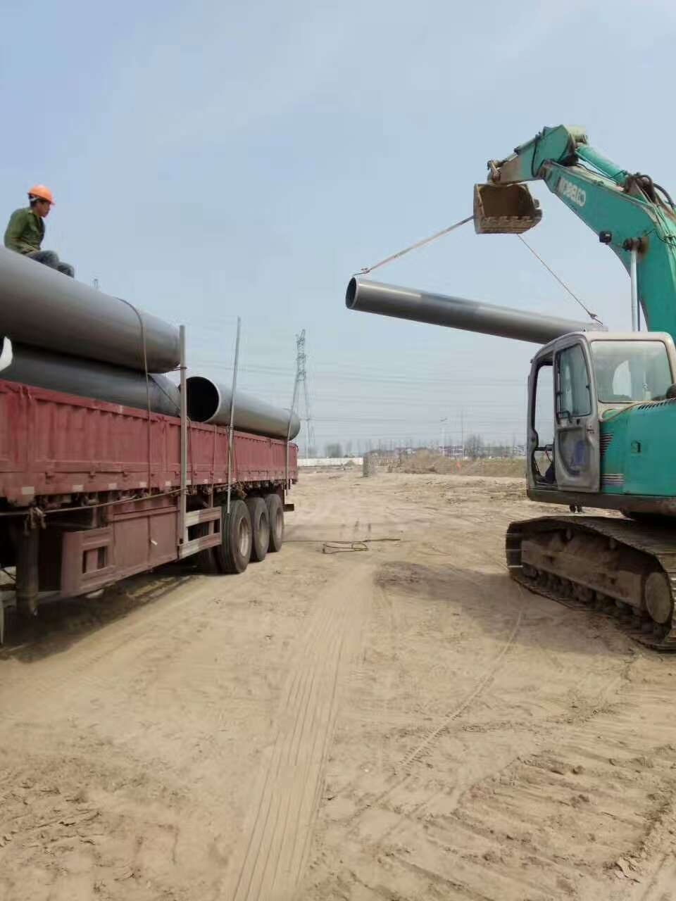 常熟市尚湖农村污水收集工程
