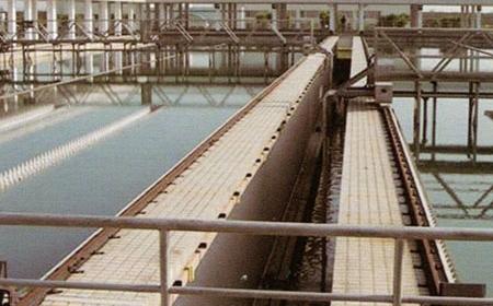 江苏周庄自来水厂输水工程