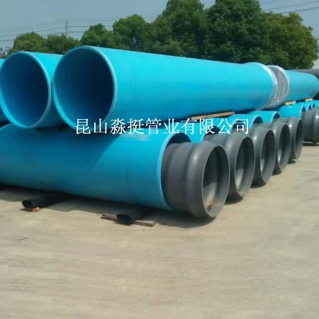 太仓排污用管--外径1000mm
