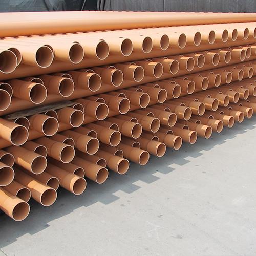 电缆护套用管材型号