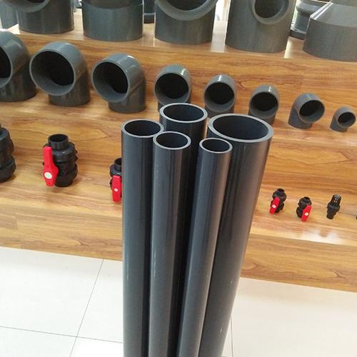 工业用管材