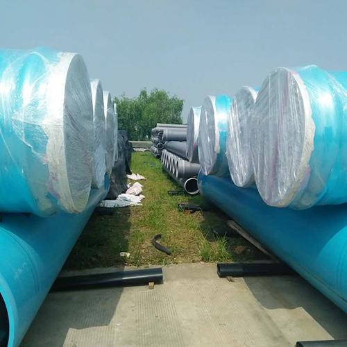 排污用管加工制造