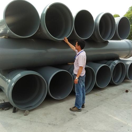 排污用管材
