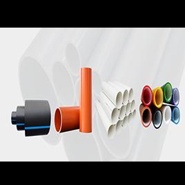 排水管材&管件